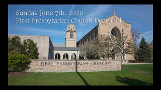 FPCD Sunday Service June 7 2020