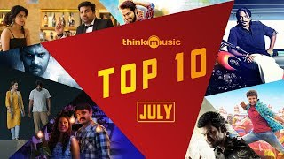 Think Music Top 10 Songs July 2018