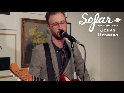 Johan Hedberg - Cornelis Park | Sofar Stockholm