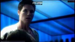 The Tomorrow People: Stephen saves Cara
