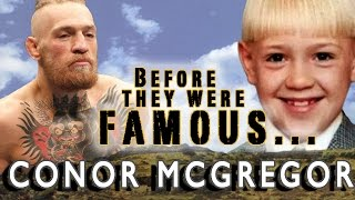 Conor McGregor - Before They Were Famous