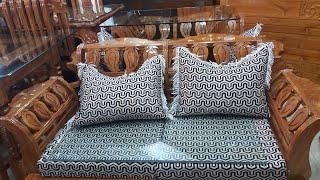 Woodman sofa collection with price/দারুণ সব সোফা কালেকশন/দেশী সোফা/ Hatil collection sofa with price