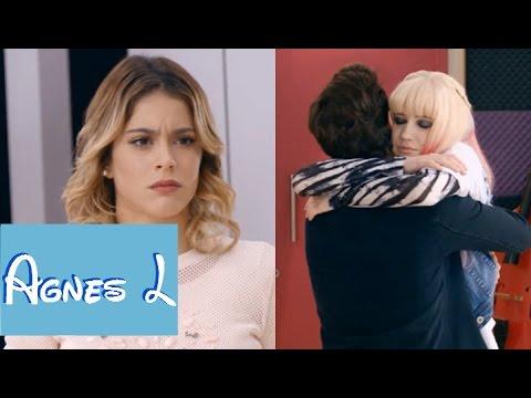 Violetta 3 - Violetta ontdekt Diesta (Diego en Fausta) (Ep. 31&32)