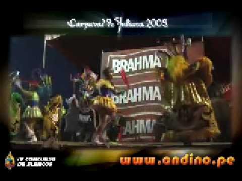 IV CONCURSO DE ELENCOS - BELLA SAN ROMAN