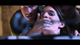 Trailer de 'Curtain' (2015)