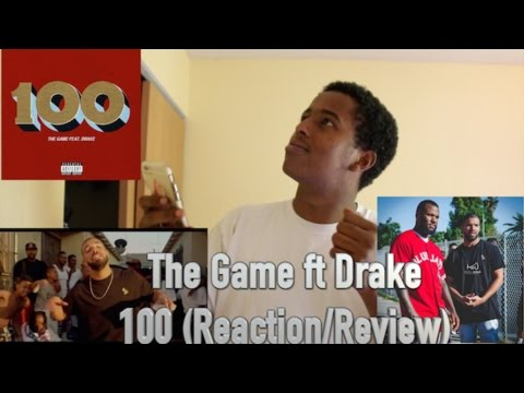 Drake 100 the game gif on gifer by tok.