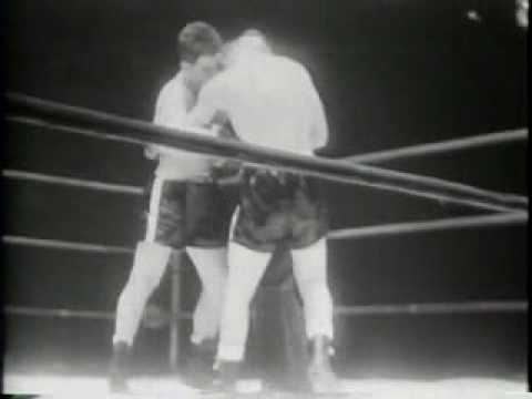 Mike Pusateri Boxing Part 4