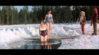 Moja ļubovj - epizode no k/f Uzticamais draugs Sančo (1974)