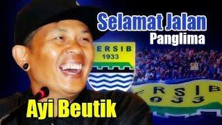Download Video Ayi Beutik Panglima Viking Persib Club (Bobotoh) MP3 3GP MP4
