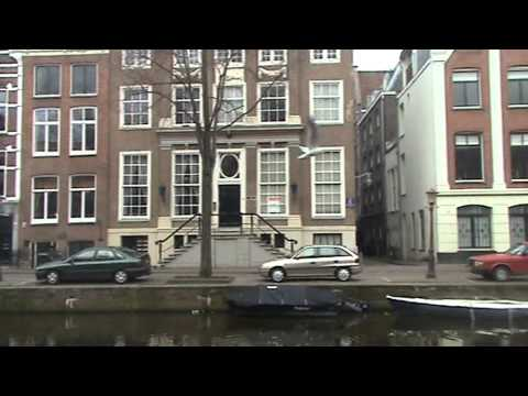 Canal house for sale in Amsterdam