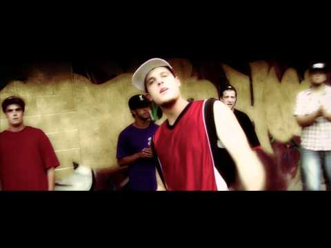 Here's How It Goes - Robbie G ft. Zaze of 9-0-nickel (OFFICIAL MUSIC VIDEO)