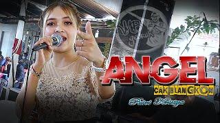 ANGEL (Cak Blangkon) Cover Putri Kristya - KMB GEDRUG SRAGEN - live Pilangsari Ketro Tanon
