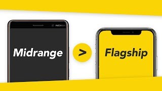 Why Midrange Phones Are Now Better Than Flagships