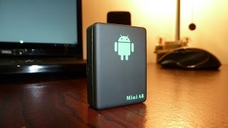 Voice Surveillance Mini A8 Review