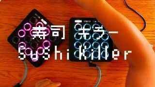 Repeat youtube video Sushi Killer - Zora (Live Mashup)