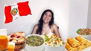 Иностранцы пробуют русскую еду. Что американцы точно не станут есть?