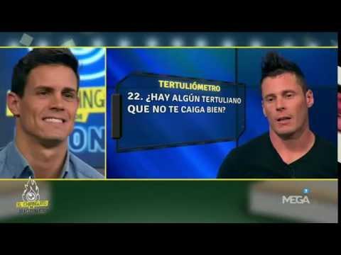 El Tertuliómetro VS. Juan Calatayud