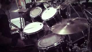 Apocalyptica - Somewhere Around Nothing (drum cover)