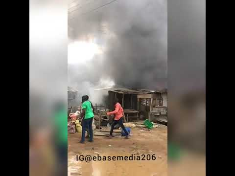 Download Yoruba and Hausa Youths in Ikorodu engage in Deadly clash