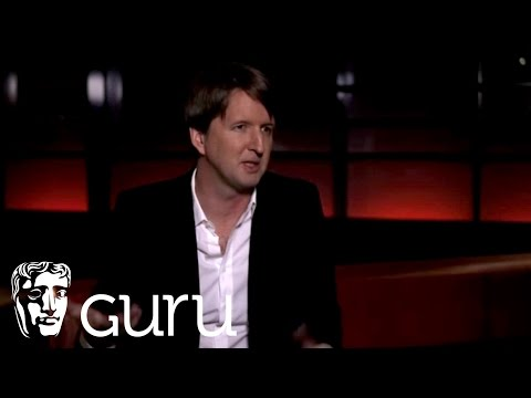 "Tom Hooper - ""I Fell In Love With Film Through Musicals"""