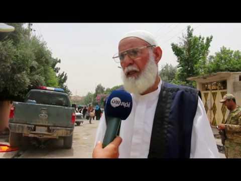 حصري | معاناة كبيرة عاشها أهالي #الموصل بسبب #داعش  - نشر قبل 4 ساعة
