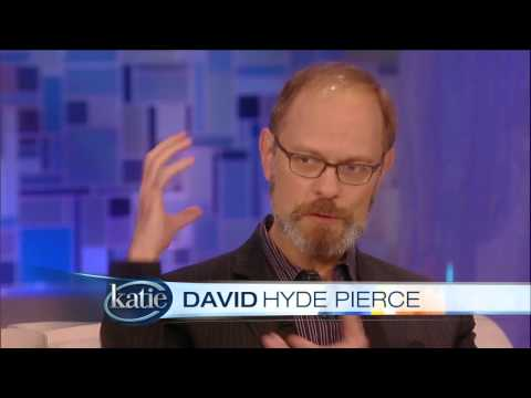 David Hyde Pierce Reflects On The 20th Anniversary of