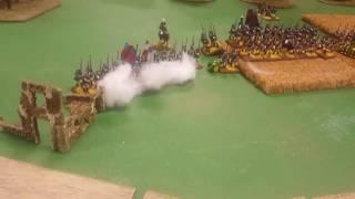 Battle of Chernova