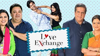 Love Exchange (HD) | Bollywood Comedy Movie | Jyoti Sharma | Mohit Madaan | Hindi Romantic Movie
