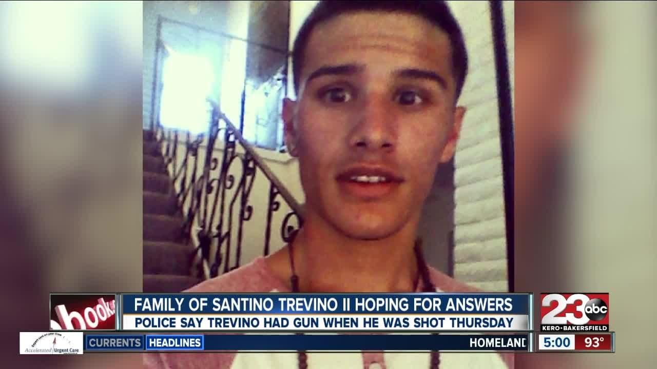 Investigators search for answers after gunman kills 20 in El Paso