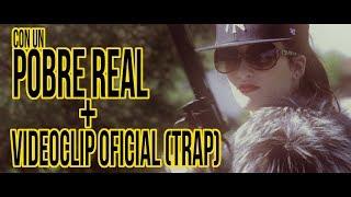 CON UN POBRE + VIDEOCLIP OFICIAL (TRAP) - Soy Una Chica Fitness   Livi