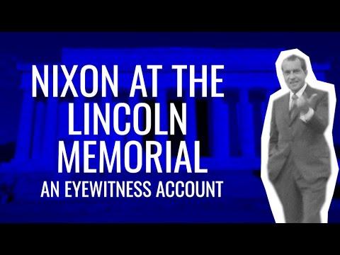 nixon-at-the-lincoln-memorial---an-eyewitness-account