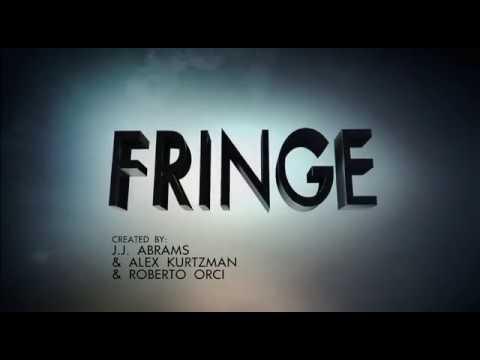 Fringe Season 1 Episode 01 - Pilot