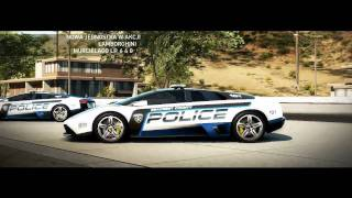 Need For Speed Hot Pursuit gameplay cz.2 HD PL