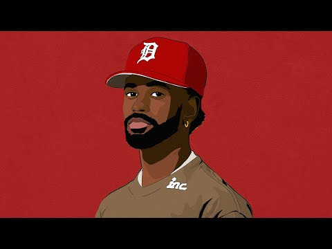 "[FREE] Drake x Big Sean Type Beat – ""GHOSTTOWN"" 