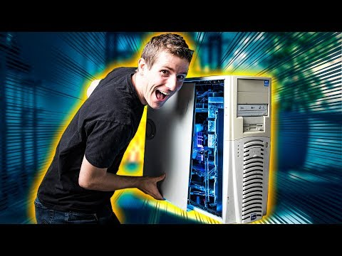 Thumbnail: The ULTIMATE Sleeper PC Build