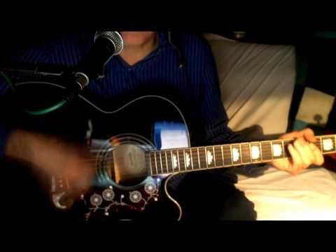 Matchbox ~ Carl Perkins - The Beatles ~ Acoustic Cover w/ Epiphone EJ-200CE BK & Bluesharp mp3