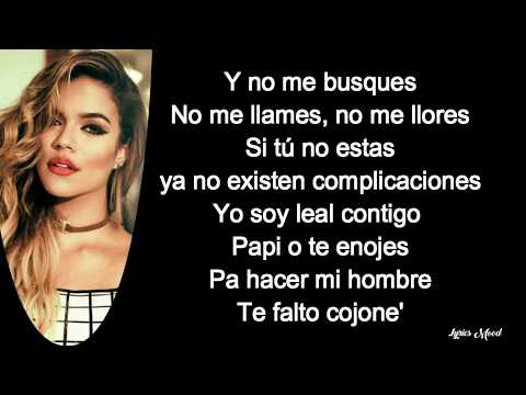 Miss Lonely Remix 2 Part Karol G Y Anuel Aa Sech
