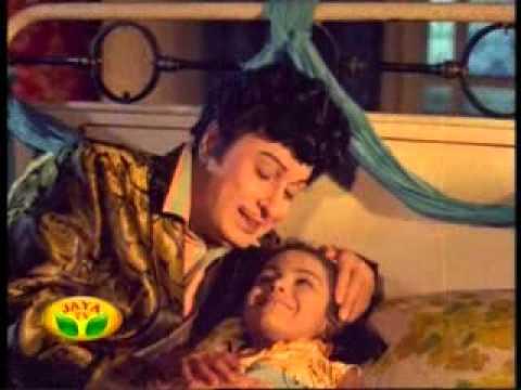 MGR from the movie Oorukku Uzhaippavan