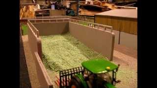 Moneydarragh Farm and Agri Contractors 2014