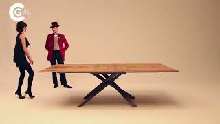 vuclip Genius Club - The future of furniture