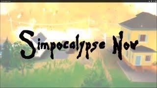 Simpolcalypse Now - SimCity 2013