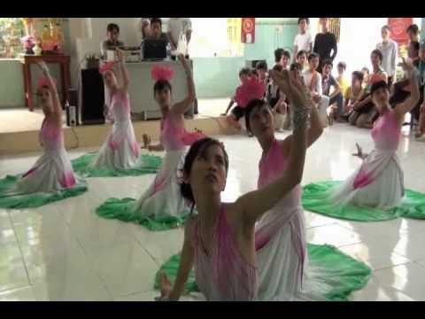 Trailer Đêm Văn Nghệ Cúng Dường Phật Đản PL2554 - BHD GĐPT Gia Định