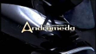 Andromeda Soundtrack: Andromeda Ascendant
