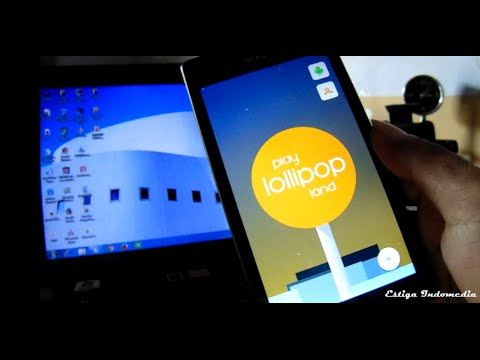 [HOW TO] Quickly Upgrade Xperia C to Lollipop