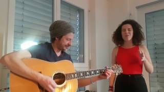 Hold On, We're Going Home - Drake (Amandine cover)