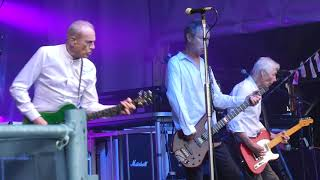 Status Quo - Cut Me Some Slack + Liberty Lane @ Markdorf, Germany 2019-07-07
