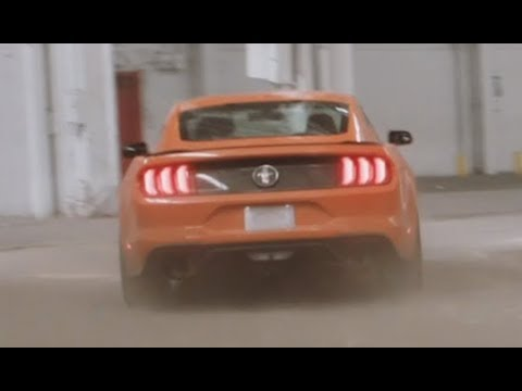 """😅2020 Ford Mustang 330 HP """"High Performance Package"""""""