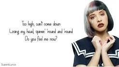 Melanie Martinez - Toxic (Lyrics)