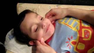 Programa Sensorial - Massagem Oro-Facial