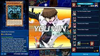 Bored So Let's D-D-D-D DUEL!: Kaiba Vs Yugi - Power of the God Card, Obelisk the Tormentor!